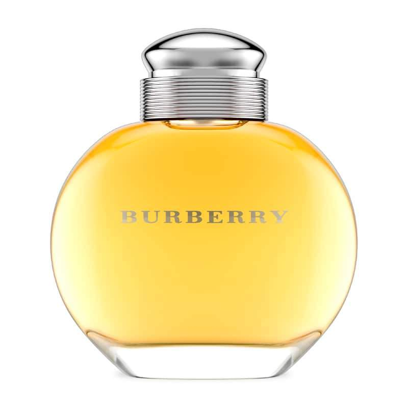 burberry classic women perfume spray