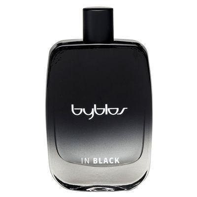 BYBLOS In Black eau de parfum spray