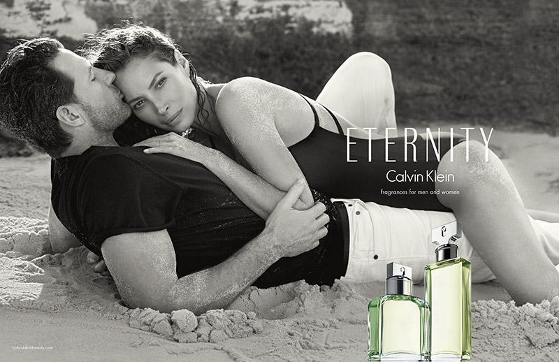 Ck perfume spray for men and women