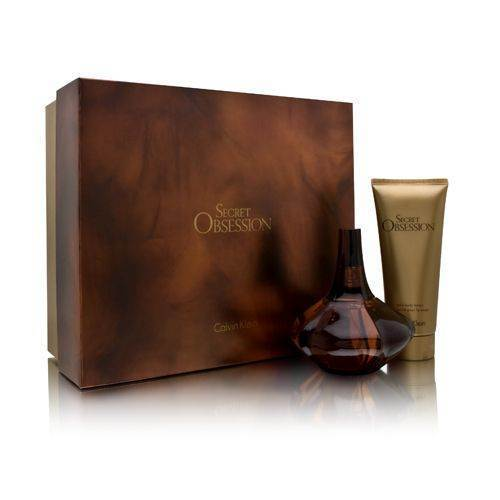 CALVIN KLEIN Secret Obsession gift set