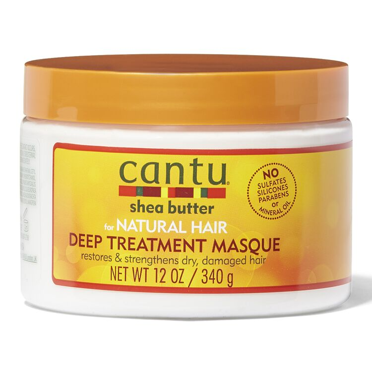 Deep Treatment Masque