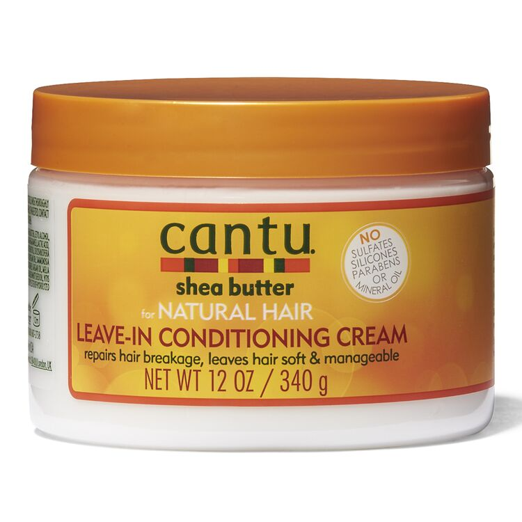 Leave-In Conditioning Cream