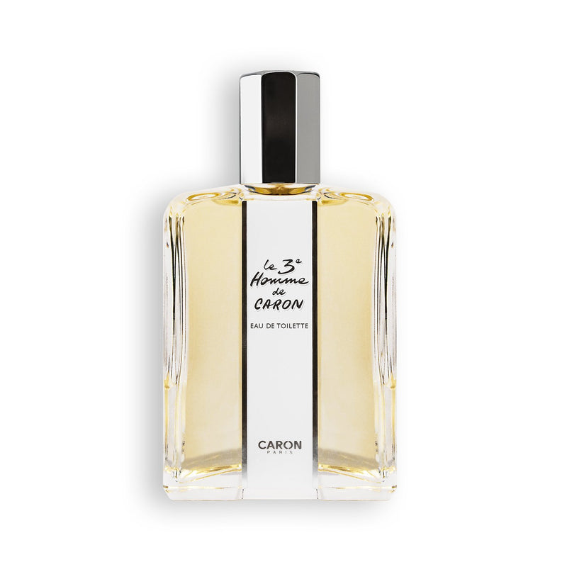 Le 3eme Homme eau de toilette spray 125 ml