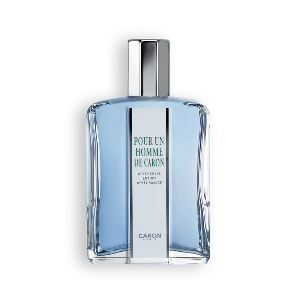 Pour un Homme after shave lotion 125 ml