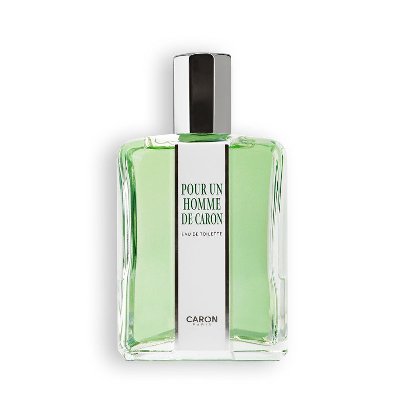 CARON Pour Un Homme eau de toilette spray top rated