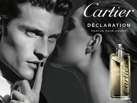 CARTIER Déclaration Collector's Edition eau de toilette spray for men