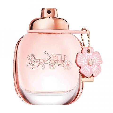 COACH Floral eau de parfum spray