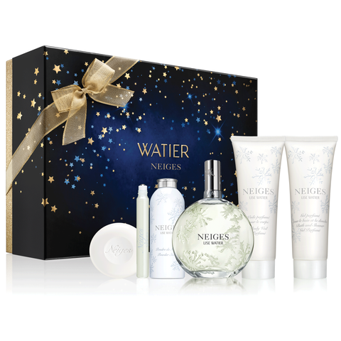 Neiges Luxury 6-Piece Gift Set