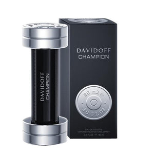 DAVIDOFF Champion eau de toilette spray