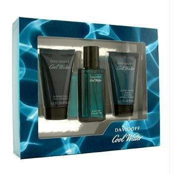 DAVIDOFF Cool Water Homme Holiday gift set