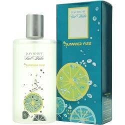 DAVIDOFF Cool Water Summer Fizz eau de toilette spray