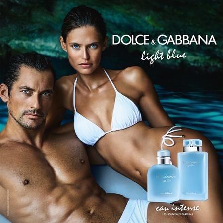 dolce-gabbana light blue Eau Intense pour homme spray for couple