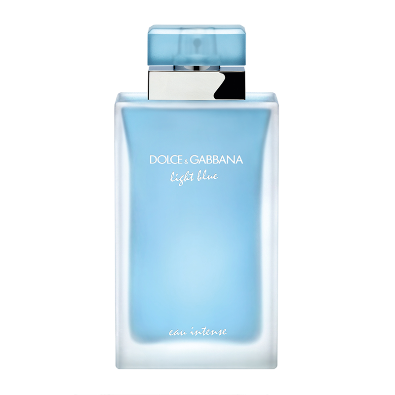 Light Blue Intense eau de parfum spray