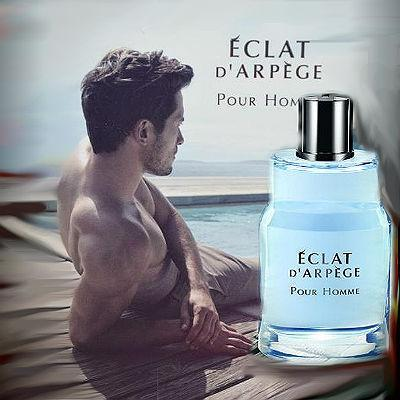 Eclat D'Arpege Homme eau de toilette spray for men