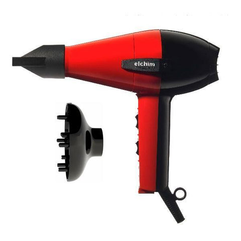 2001 Professional hairdryer