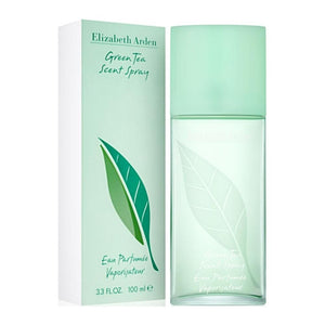 ELIZABETH ARDEN Green Tea eau de toilette spray