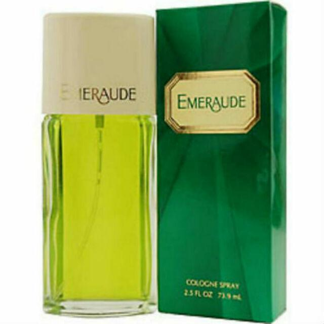 COTY Emeraude eau de cologne spray