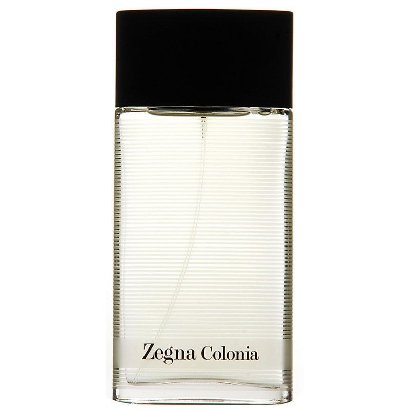 Colonia eau de toilette spray