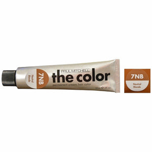 The Color 7NB Neutral Blonde