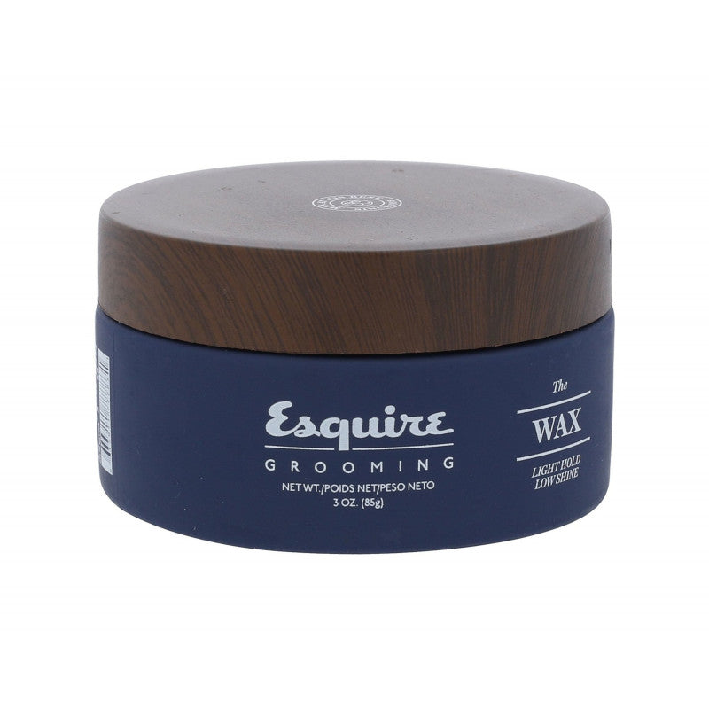 ESQUIRE GROOMING Esquire Grooming The Wax