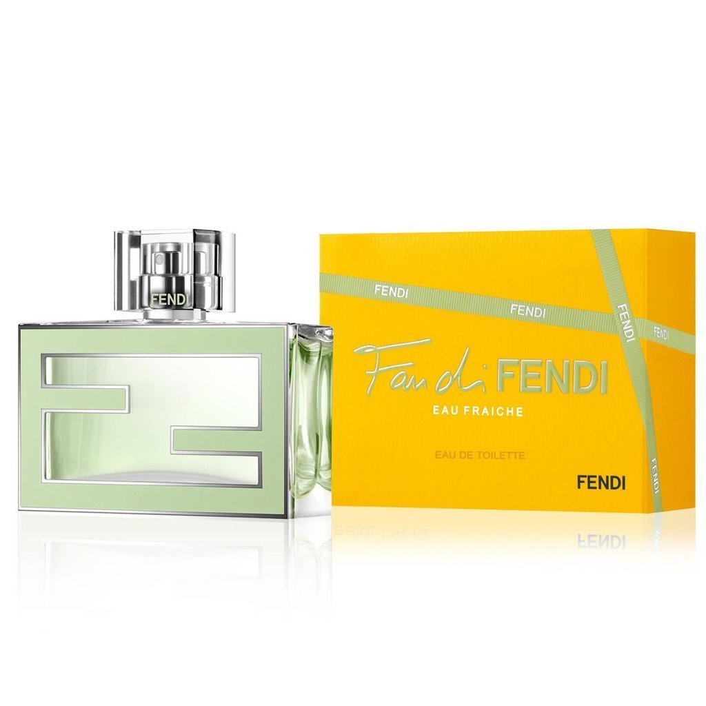 FENDI Fan Di Eau Fraiche eau de toilette spray