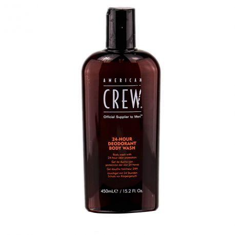 AMERICAN CREW 24-Hours Control Body Wash
