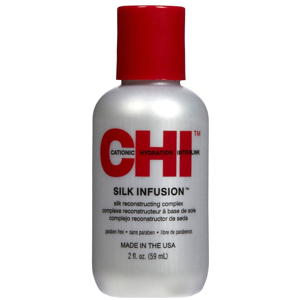 CHI Silk Infusion smoothing silk