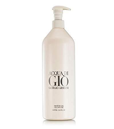 Acqua di Gio Shower Gel 1 L