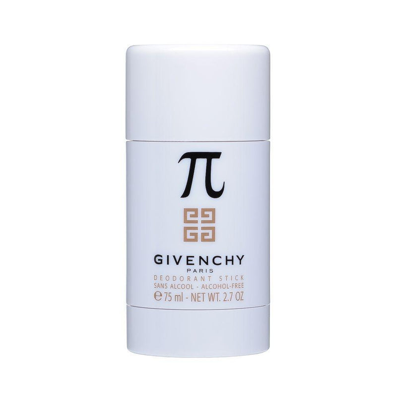 Givenchy Pi deodorant stick alcohol-free 75 ml