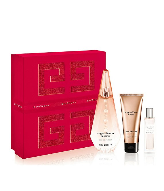 Ange ou Démon Le Secret holiday gift set