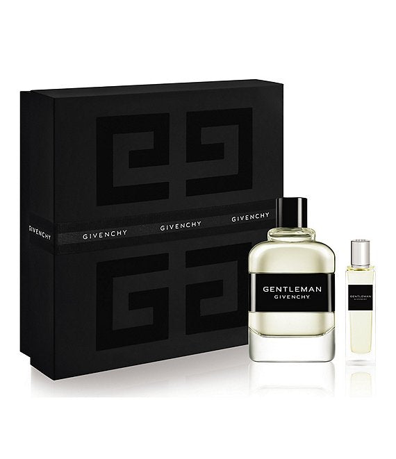 GIVENCHY Gentleman Holiday Season 2-Piece Set