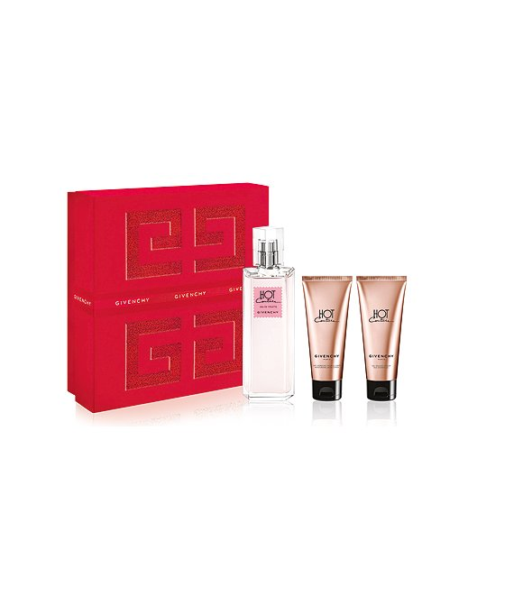 GIVENCHY Hot Couture 3-Piece Holiday Season Gift Set