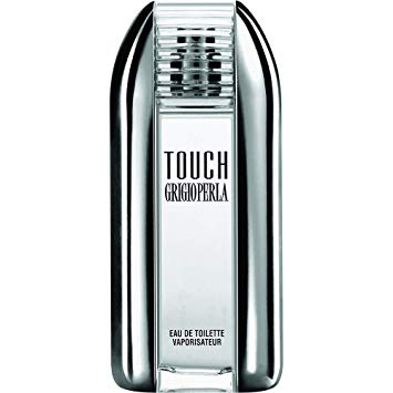 GRIGIO PERLA Touch eau de toilette spray
