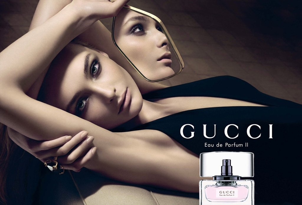 GUCCI Gucci II eau de parfum spray for women