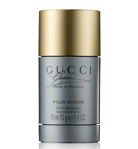 Gucci Made To Measure deodorant stick