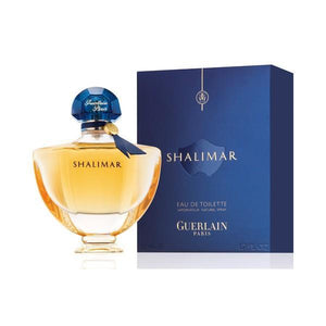 shalimar perfume spray