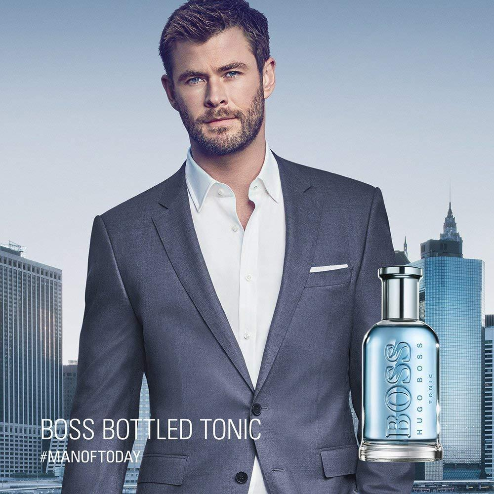 Bottled Tonic eau de toilette spray