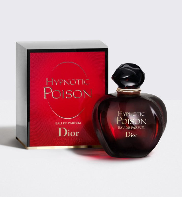 DIOR Hypnotic Poison eau de parfum spray