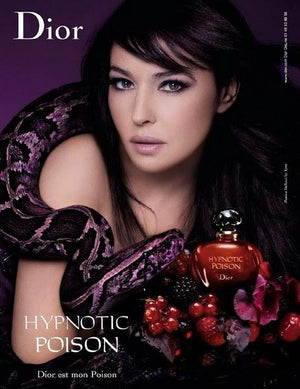 DIOR Hypnotic Poison eau de parfum spray for women