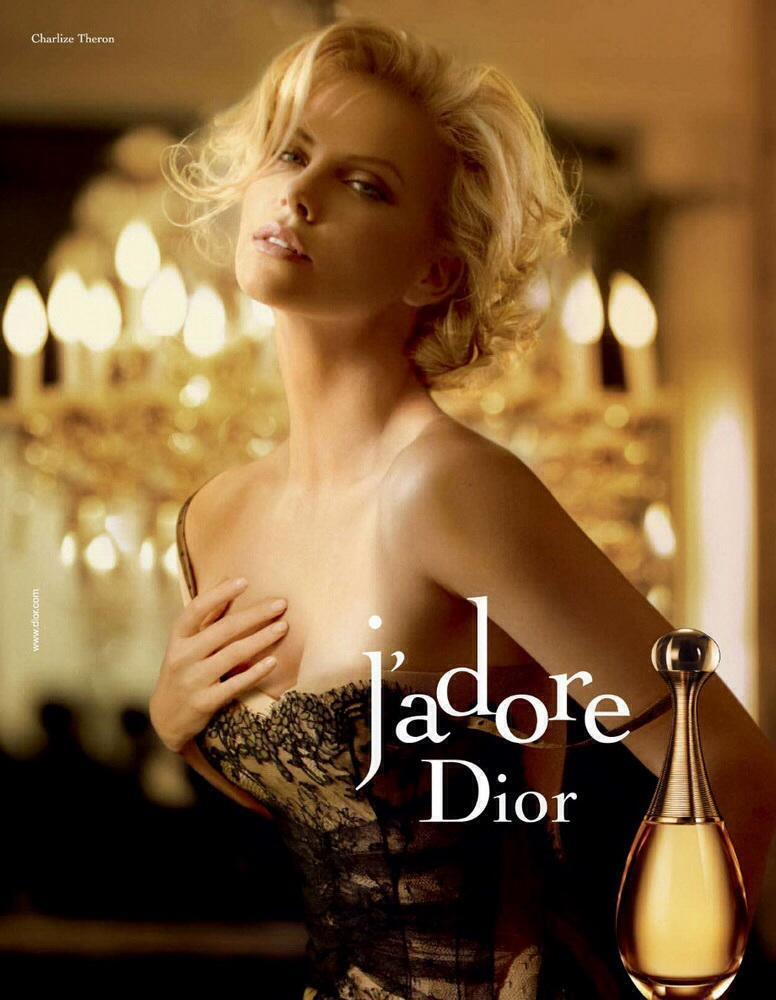 J'adore eau de parfum spray 100 ml  for women