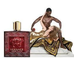 Eros Flame eau de parfum spray