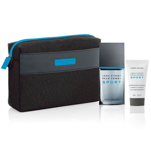 Sport Homme Holiday gift set
