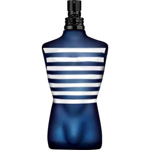 JEAN PAUL GAULTIER Le Male In The Navy Limited Edition eau de toilette spray for men