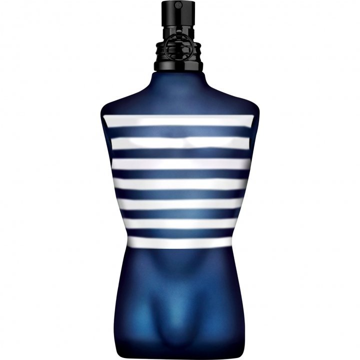 JEAN PAUL GAULTIER Le Male In The Navy Limited Edition eau de toilette spray