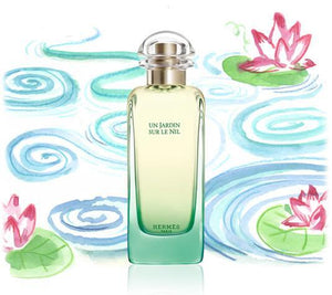 Un Jardin Sur Le Nil eau de toilette spray for women
