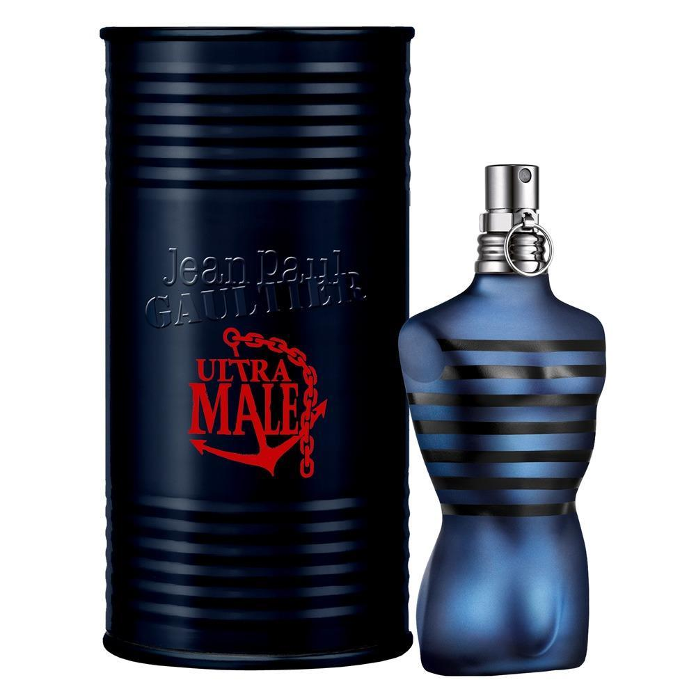 """Ultra Male"" eau de toilette intense spray"