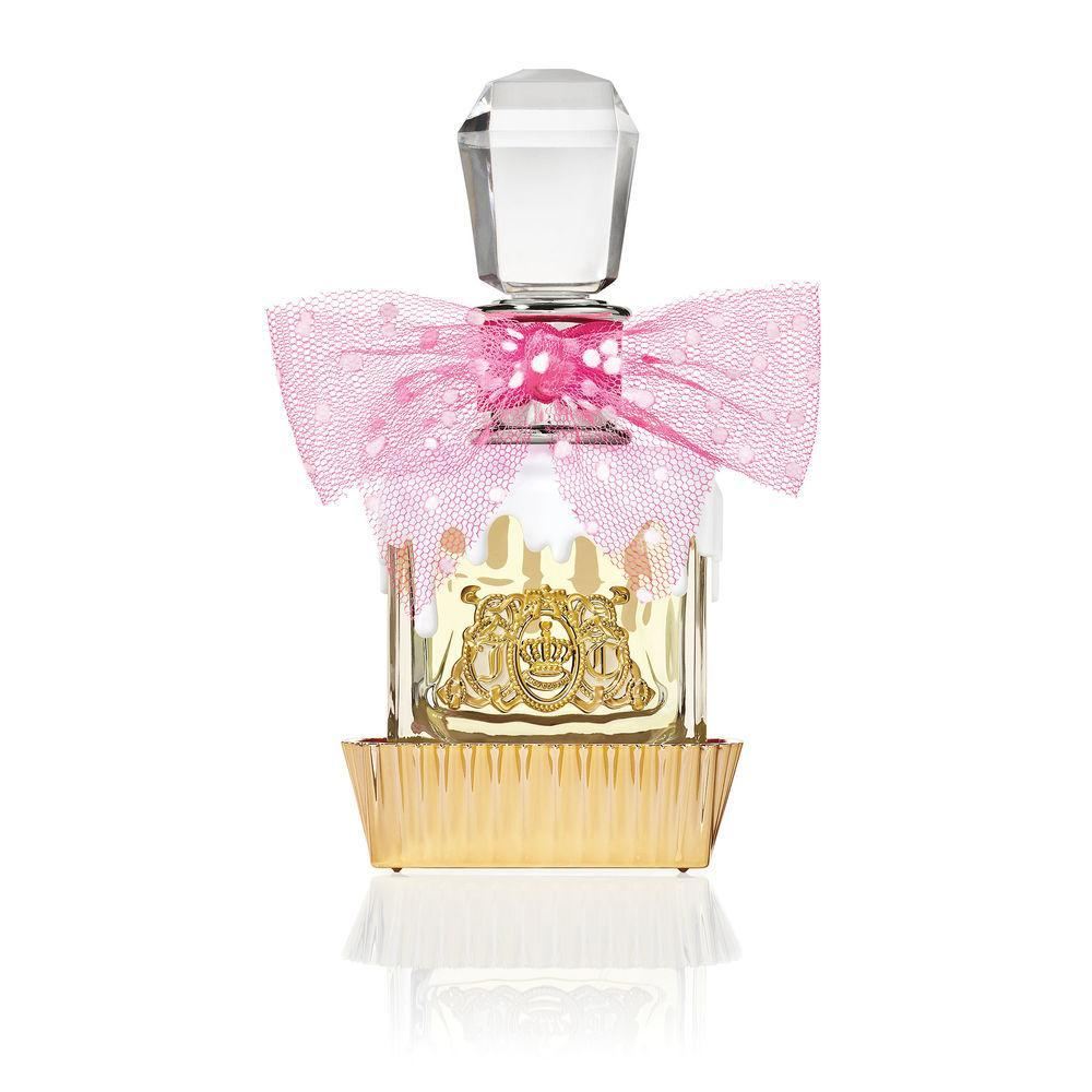 Viva La Juicy Sucré eau de parfum spray