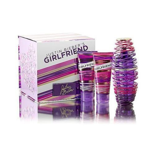 Girlfriend x-mas gift set