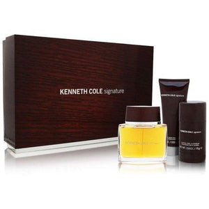 KENNETH COLE Signature gift set