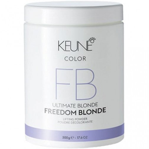 Ultimate Blonde Freedom Blonde Lifting Powder